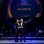 Soldier On Shortlisted for Veteran Support Program of the Year