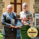 Soldier On Wins Veteran Support Program of the Year
