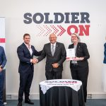 Built Joins the Soldier On Pledge in Support of Veterans