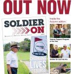 Soldier On Autumn Journal 2021