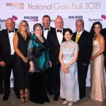 SOLDIER ON'S NATIONAL GALA BALL RAISES MORE THAN $150,000 FOR VETERAN SERVICES