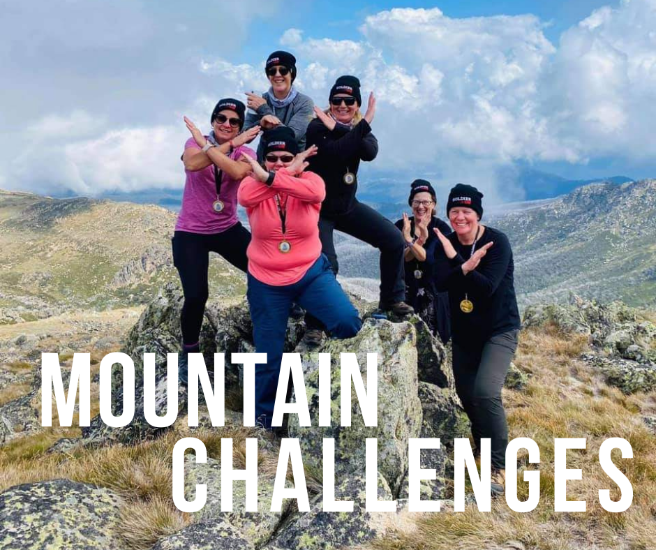 Mountain Challenges
