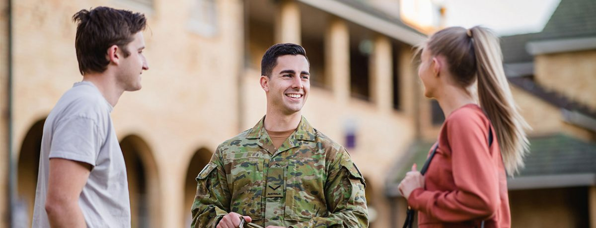 Australian Catholic University Joins Soldier On to SUpport Education Opportunities